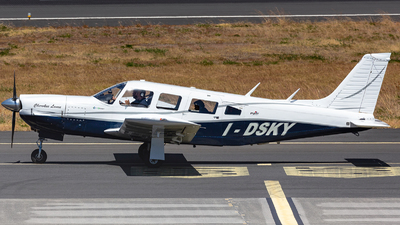 I-DSKY - Piper PA-32R-300 Cherokee Lance - Private