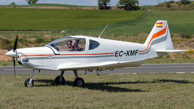 EC-XMF - Direct Fly Alto - Private