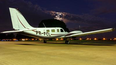 PR-FCL - Piper PA-34-220T Seneca V - Unknown