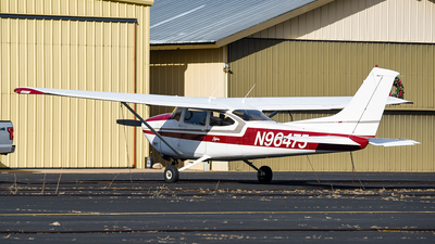 A picture of N96475 - Cessna 182Q Skylane - [18266731] - © Jet92