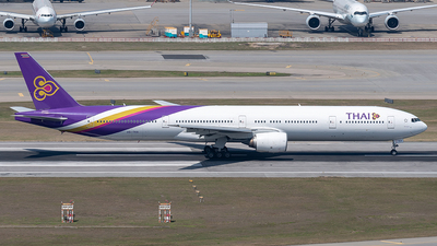 A picture of HSTKA - Boeing 7773D7 - [29150] - © JASONChow