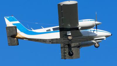 TG-RAB - Piper PA-34-200T Seneca II - Private
