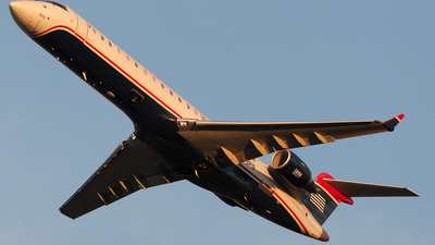 N703PS - Bombardier CRJ-701 - US Airways Express (PSA Airlines)