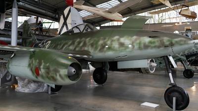 500071 - Messerschmitt Me 262A-2a - Germany - Air Force