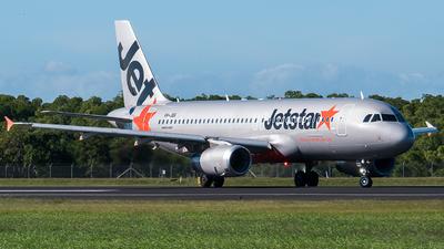 VH-JQG - Airbus A320-232 - Jetstar Airways