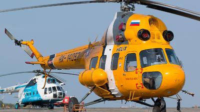 RA-14097 - Mil Mi-2 Hoplite - Helix