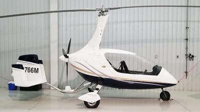 N3766M - Ultralight Aircraft Ela G10 Eclipse - Private