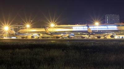 VVDN - Airport - Ramp