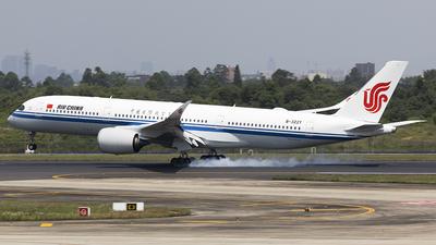 B-322Y - Airbus A350-941 - Air China
