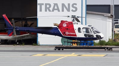 LN-OFN - Airbus Helicopters H125 - Helitrans