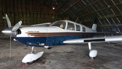 A picture of ZKOMT - Piper PA32300 Cherokee Six - [3240927] - © Reuben Morison