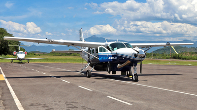 PR-WOT - Cessna 208B Grand Caravan - Two Taxi Aéreo