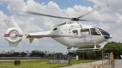 PR-GSP - Eurocopter EC 135T2+ - Brazil - Government of Sao Paulo State