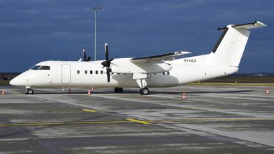 A picture of 5YISO - De Havilland Canada Dash 8300 -  - © Milan Cibulka