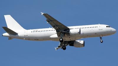 A picture of 9HAEN - Airbus A320214 - Air Malta - © Buzu