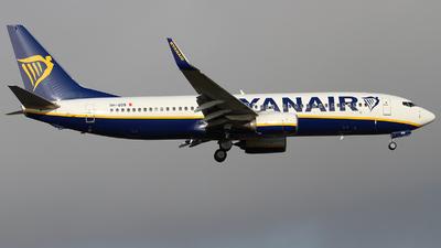 9H-QDS - Boeing 737-8AS - Malta Air (Ryanair)