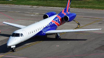 F-HFCN - Embraer ERJ-145MP - VallJet