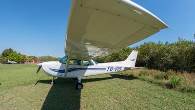 TG-VIG - Cessna 172M Skyhawk - Private