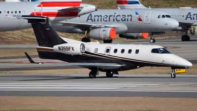N355FX - Embraer 505 Phenom 300 - Flexjet