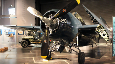 74512 - General Motors FM-2 Wildcat - United States - US Navy (USN)