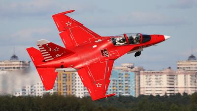 131 - Yakovlev Yak-130 - Russia - Air Force