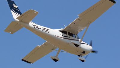 A picture of VHJSF - Cessna 182T Skylane - [18282077] - © Gavan Louis