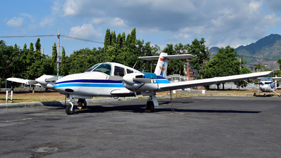 PK-ROX - Piper PA-44-180T Turbo Seminole - Bali International Flight Academy