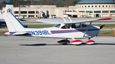 N3918L - Cessna 172G Skyhawk - Private