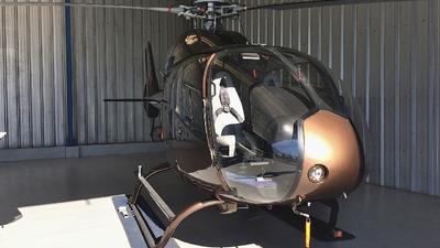 CC-CBA - Eurocopter EC 120B Colibri - Private