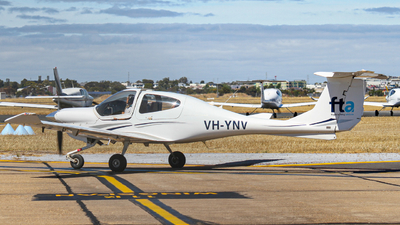 VH-YNV - Diamond DA-40 Diamond Star XLS - Flight Training Adelaide