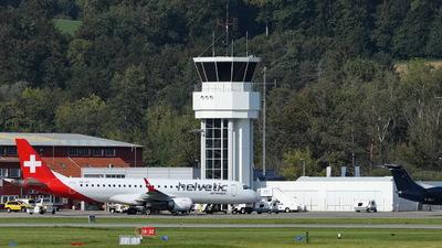 LSZB - Airport - Ramp