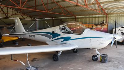 24-8373 - Jihlavan Skyleader 500 - Private