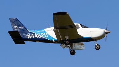 N4402U - Piper PA-28-181 Archer TX - CAE Oxford Aviation Academy