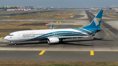 A4O-BY - Boeing 737-91MER - Oman Air