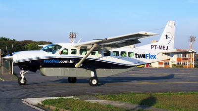 PT-MEJ - Cessna 208B Grand Caravan - Two Taxi Aéreo