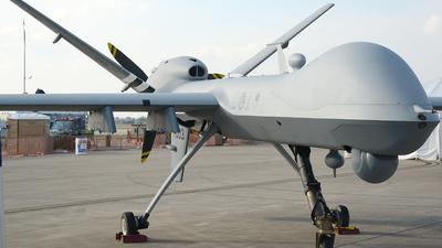 02-4003 - GAAS MQ-9 Reaper - United States - US Air Force (USAF)