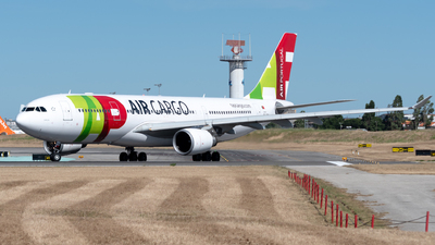 A picture of CSTON - Airbus A330202 - TAP Air Portugal - © Miguel Viana Trajano