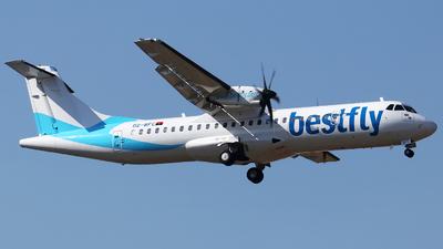 D2-BFC - ATR 72-212A(600) - Bestfly