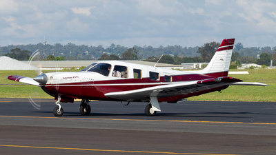 VH-PDY - Piper PA-32R-301T Saratoga II TC - Private