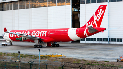 A picture of B6125 - Airbus A330343 - [0773] - © Jason Yep