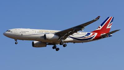 ZZ336 - Airbus A330-243 (MRTT) Voyager KC.2 - United Kingdom - Royal Air Force (RAF)