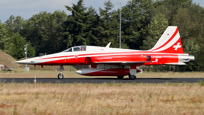 J-3085 - Northrop F-5E Tiger II - Switzerland - Air Force
