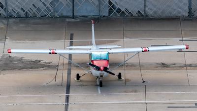 N73614 - Cessna 172M Skyhawk - Private