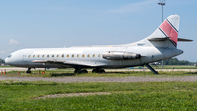 N901MW - Sud Aviation SE 210 Caravelle VIR - Untitled