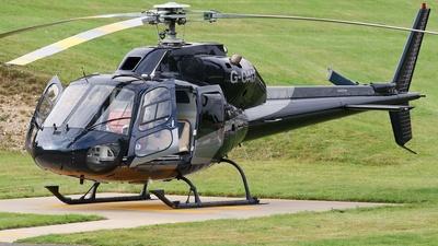 G-OALI - Aérospatiale AS 355F1 Ecureuil 2 - Private