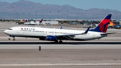N901DN - Boeing 737-932ER - Delta Air Lines