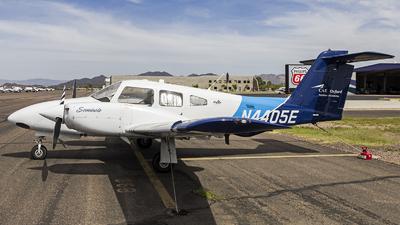 A picture of N4405E - Piper PA44180 Seminole - [4496339] - © xuxinyi1000