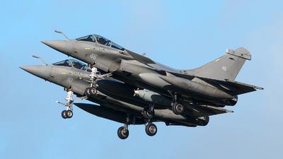 46 - Dassault Rafale M - France - Navy