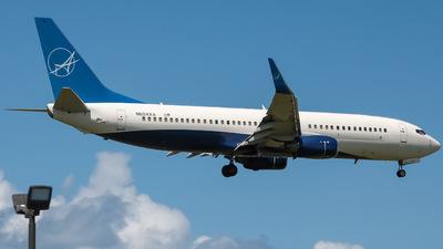 N624XA - Boeing 737-86J - iAero Airways