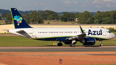 A picture of PRYSG - Airbus A320251N - Azul Linhas Aereas - © Alexandre Barreto